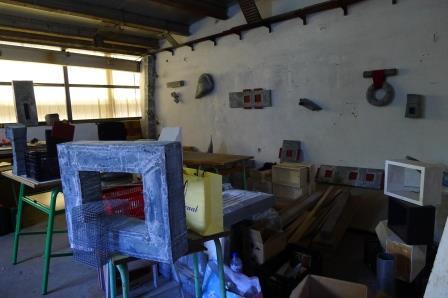 Atelier Iñaki Olazabal