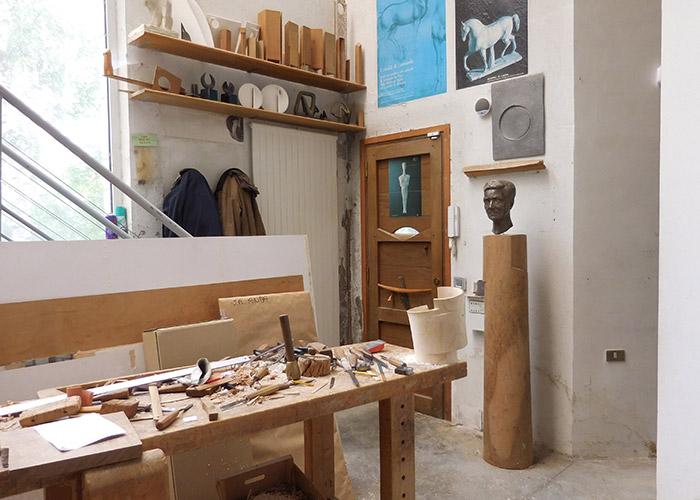 Atelier José Ramón Anda (Navarra)