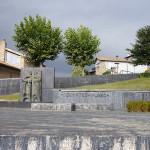 Oteiza museum_kunstreis_Atelier Franssen