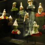 Museum San Telmo in San Sebastián waar je bijna alles te weten komt over de Baskische cultuur.